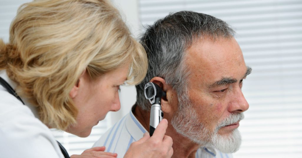 6 signs you should consult an audiologist immediately