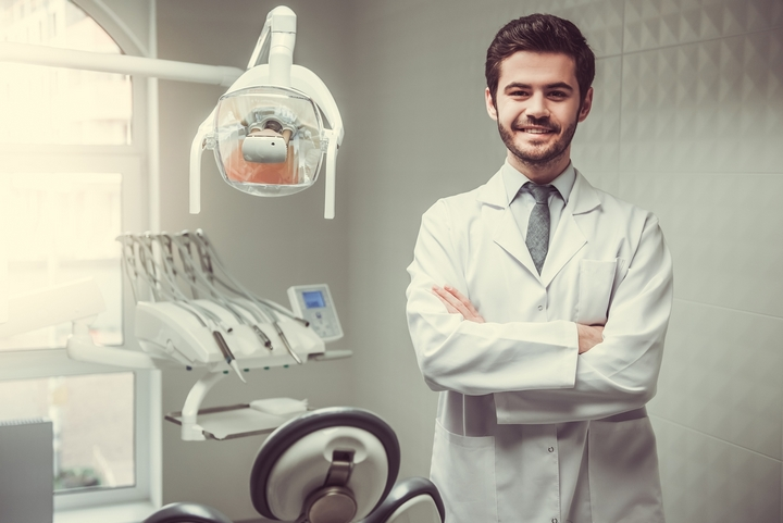 4 Things a Prosthodontics Can Help With