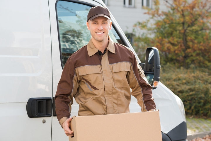 5 Services a Moving Company Can Offer